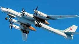 【韓国】ロシア爆撃機がソウルへ核攻撃できる射程距離まで異例の威嚇飛行…航空軌道から中国の許可済み
