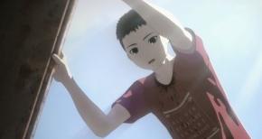 【亜人】第9話 感想 永井圭は静かに暮らしたい