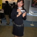 CAMERA & PHOTO IMAGING SHOW 2013(CP+2013)その17(カシオ2)の2