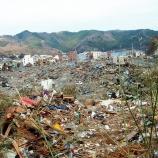 『津波の高さをイメージしておくことの重要性』の画像