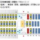 『【ANA国際線】事前座席指定の有料化!変更前と変更後を比較しました!』の画像