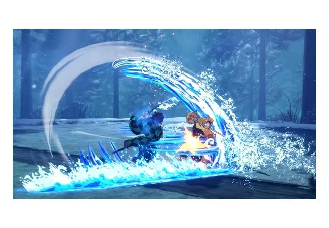 「鬼滅の刃 ヒノカミ血風譚」ゲームプレイ動画が公開!!善逸ボッコボコにされてしまう