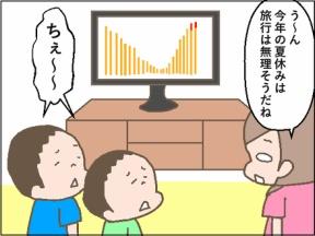 我が家のGo Toキャンペーン〜北海道編〜