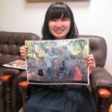 『2013.10.22 今治南高等学校、大三島果汁工場訪問』の画像