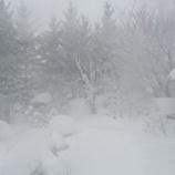 『雪山で体験した恐怖「目の見えない女に連れていかれたA」』の画像