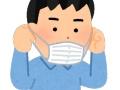 【悲報】千葉県知事、マスクを表裏逆に装着しワイ県民絶望(画像あり)