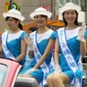 2014年 第64回湘南ひらつか 七夕まつり その59(織り姫と県警音楽隊パレード)の13
