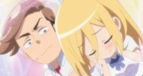 【進撃!巨人中学校】第6話 感想 中学生特有の妄想が暴走