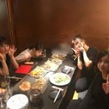 『【元乃木坂46】レアすぎる・・・西野七瀬と佐々木琴子の『同席率』写真がこちら・・・』の画像