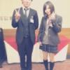 【悲報】岩田華怜、イケメンとの写真が流出