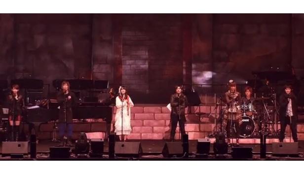 アニメ9巻特典DISC収録の「Attack 音 体感」ダイジェストPV映像が公開!