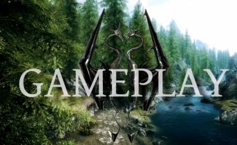 マルチプレイ・スカイリム『Skyrim Together』のゲームプレイ映像が公開
