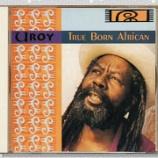 『U Roy「True Born African」』の画像