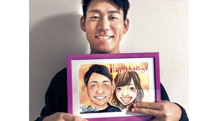 巨人・桜井さん、ファンフェスで結婚相手がいないと発言した翌日に婚約発表!