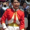 2015年 第12回大船まつり その56(鎌倉女子大学中高等部マーチングバンド)