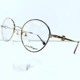 『シンプル&エレガント!Salvatore Ferragamo 新作フレーム入荷しました』の画像