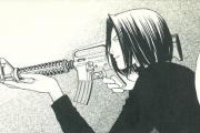 尼崎の暴力団幹部殺害事件で使われた自動小銃はM16改良型