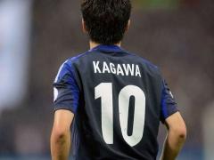 サッカー日本代表の香川選手について質問です