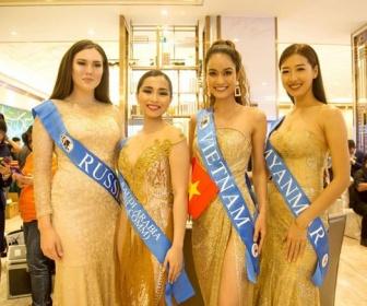 【ミャンマー】美人コンテストを通じて観光と文化を促進する 美女とイケメン画像あり