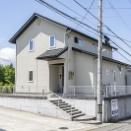築6年目の鎌田工務店モデルハウス