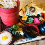 『岡山名物のぼっこう蕎麦に初チャレンジ #ネトウヨ安寧』の画像