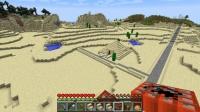 ピラミッド風民家集落に民家を追加する
