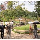 『《新着情報》終活大学『樹木葬ツアー』報告』の画像
