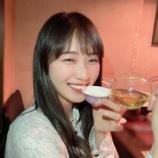 『【元乃木坂46】写真が良すぎる・・・川後陽菜、高山一実生誕祭をお祝い!『ズッ友♡♡♡』』の画像