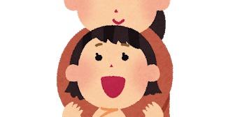 一緒にボランティアやってるママさんが口を開けば子どもの話ばっかりw