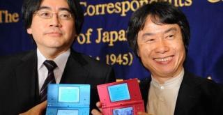 任天堂 宮本茂「タッチパネルはスマホよりDSの方が先。DSをスマホ並みのヒット商品にできなかったのは悔しい」