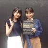 【悲報】大島優子と秋元才加の観劇マナーが悪すぎると話題に