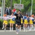 2010年 横浜開港記念みなと祭 国際仮装行列 第58回 ザ よこはま パレード その47(横浜市立金沢高等学校バトントワリング部編)