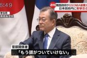 【吉報】朝鮮人「我が国はムン・ジェイン保有国である」と勝利宣言