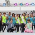 第10回湘南国際マラソン湘南ジェーンを探せ! その73(集合写真)