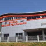『ブカシ線、Metland Telaga Murni駅ソフトオープン(5月18日)』の画像