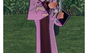 笑顔で演奏するハープの一種「リラ」 マジキチ神がかった演奏