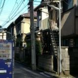 『西新宿8丁目の今 〜不備訂正』の画像