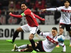 浦和に大敗のFCソウルを韓国メディアが批判!「浦和ショック」「組織力、個人技で押されていた」
