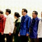 "【ASEAN】""オバマ vs. ドゥテルテ"" ついに視線が合ってしまった決定的瞬間! [海外]"