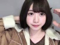 【日向坂46】富田鈴花のショートヘアは成功だよな?