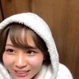『[動画]2020.04.01(23:27~) SHOWROOM 「=LOVE(イコールラブ) 大場花菜」@個人配信』の画像