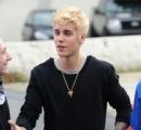【画像】ジャスティン・ビーバーが金髪に! アリ?それともナシ?