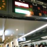『小田急線(その5) 成城学園前での乗降観察 急行・準急の酷い混雑』の画像
