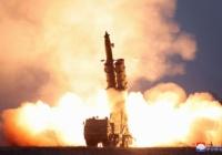 「やっぱりGSOMIAが必要」…北朝鮮が発射した飛翔体を日本が韓国より1分早く情報を発表にネット!