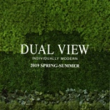 『2019 SS DUAL VIEW LOOK BOOK』の画像