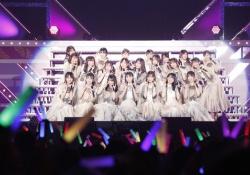 【衝撃】乃木坂46、3・4期生ライブの何度も見たくなる画像集めてみたwwwww