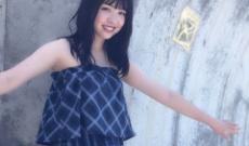 【乃木坂46】渡辺みり愛『アップトゥボーイVol.270』グラビア10ページで登場!