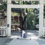 『【乃木坂46】与田祐希と橋本奈々未が完全一致!!!!』の画像