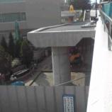 『戸田市・戸田公園駅前行政センター連絡通路6月21日完成予定・・・だそうです #todacity』の画像