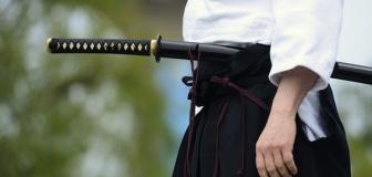 【米国】前妻と裁判中の男性、日本刀による決闘を裁判所に要求 ちなみにアメリカではチャンバラ決着は合法/アイオワ州